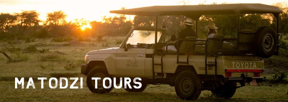 Matodzi Tours